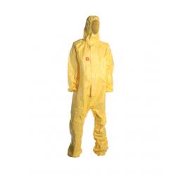 Химически устойчиви облекла