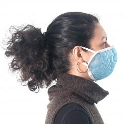 Предпазна маска за лице за многократна употреба 50 броя MSK-D18