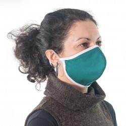Трислойни филтриращи маски за многократна употреба 100 броя / MSK - D20 / НАЛИЧНO /