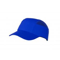 Противоударна шапка TRIVOR | Синьо
