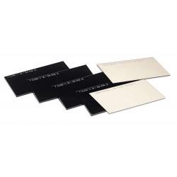 Заваръчни филтри прозрачни RIMO