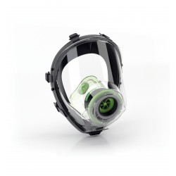 Целолицева гумена маска ARISO R