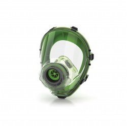 Целолицева силиконова маска ARISO S