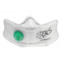 Плоска сгъваема маска FFP1 ROXY P1V