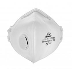 Сгъваема маска FFP3 LYNX P3V