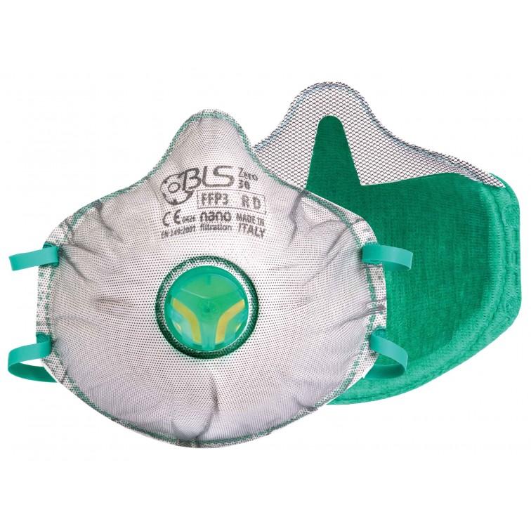 Куповидна маска FFP3 ZERO