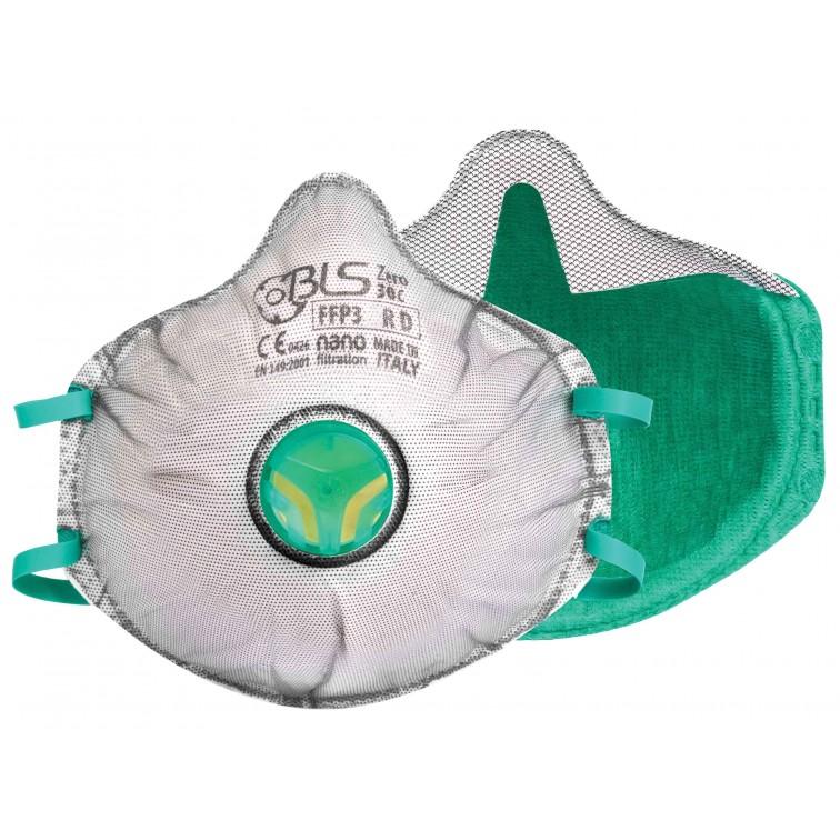 Куповидна маска FFP3 ZERO C