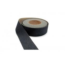 Обезопасителна лента черно FALL