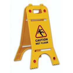 Табела мокър под WET