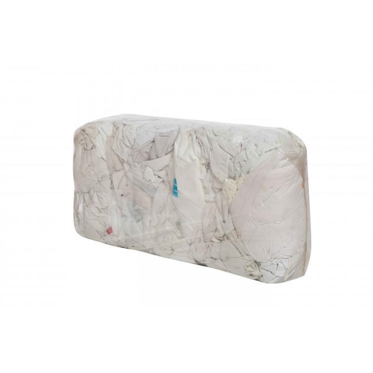Парцали бели - опак. 10 кг. WHITNEY