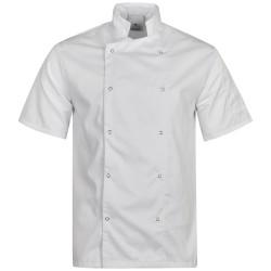 Готварско яке NOZOMI | Бяло