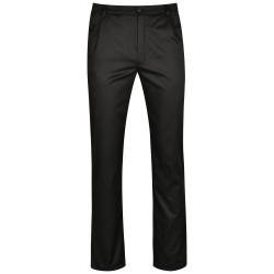 Мъжки панталон MAIDO | Черно