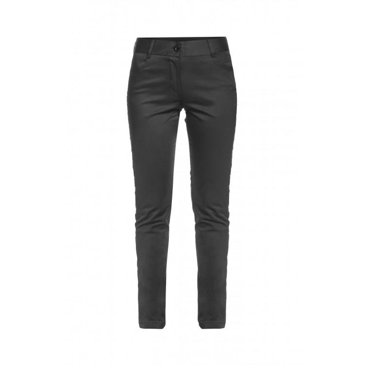 Дамски работен панталон ESTELA | Черно