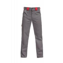 Работен панталон DELTA Trousers | Тъмно сиво