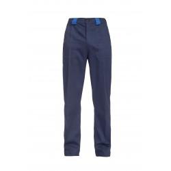 Работен панталон ARES Trousers | Тъмно синьо
