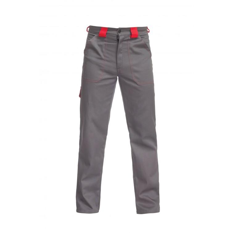Работен панталон ARES Trousers | Тъмно сиво