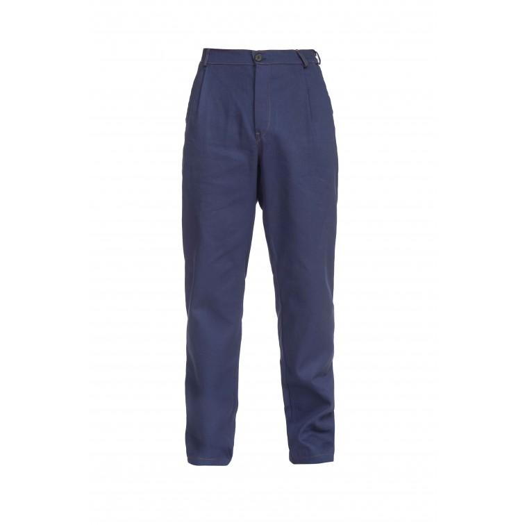 Работен панталон ANAX Trousers | Тъмно синьо