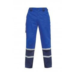 Работен панталон CHAR Trousers | Синьо