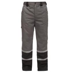 Работен панталон CHAR Trousers | Тъмно сиво