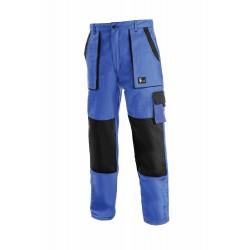 Работен панталон LUXY Trousers | Синьо
