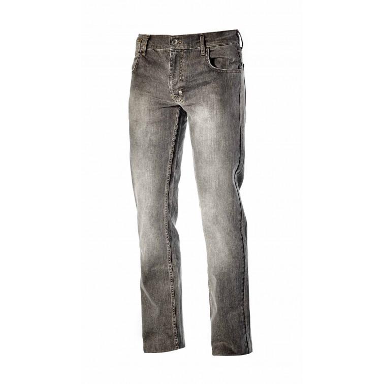 Работен панталон STONE | Тъмно сиво