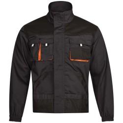 Работно яке ATLAS Jacket | Тъмно сиво
