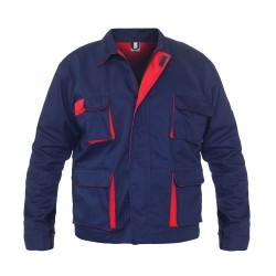 Работно яке SIGMA Jacket | Тъмно синьо