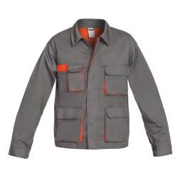 Работно яке SIGMA Jacket | Тъмно сиво