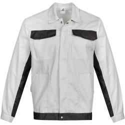 Работно яке DELTA Jacket | Бяло