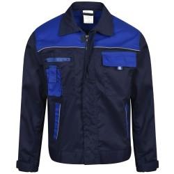 Работно яке ALPHA Jacket | Тъмно синьо
