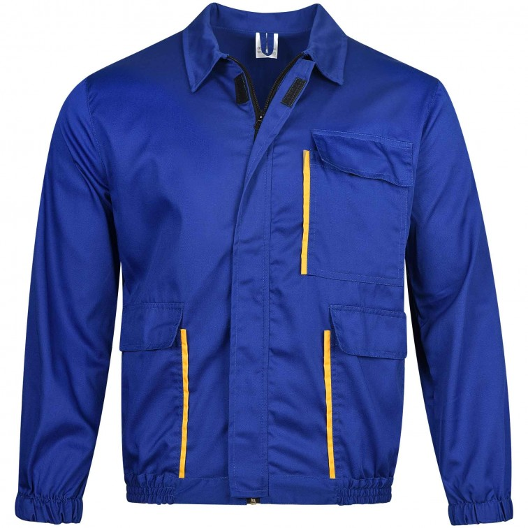 Работно яке ZETA Jacket | Синьо