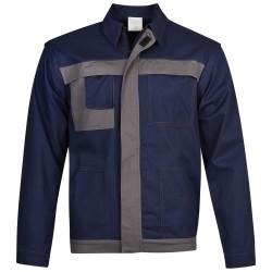 Работно яке OMEGA Jacket   Тъмно синьо