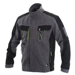 Работно яке SIRIUS Jacket | Тъмно сиво