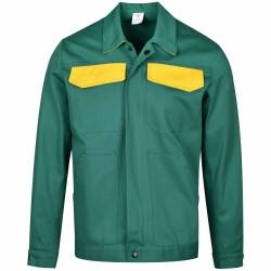 Работно яке ARES Jacket | Зелено