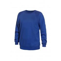 Ватирана блуза  MOSCOW   Синьо