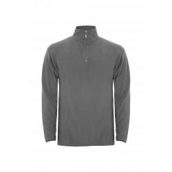 Поларена работна блуза DIKE   Тъмно сиво