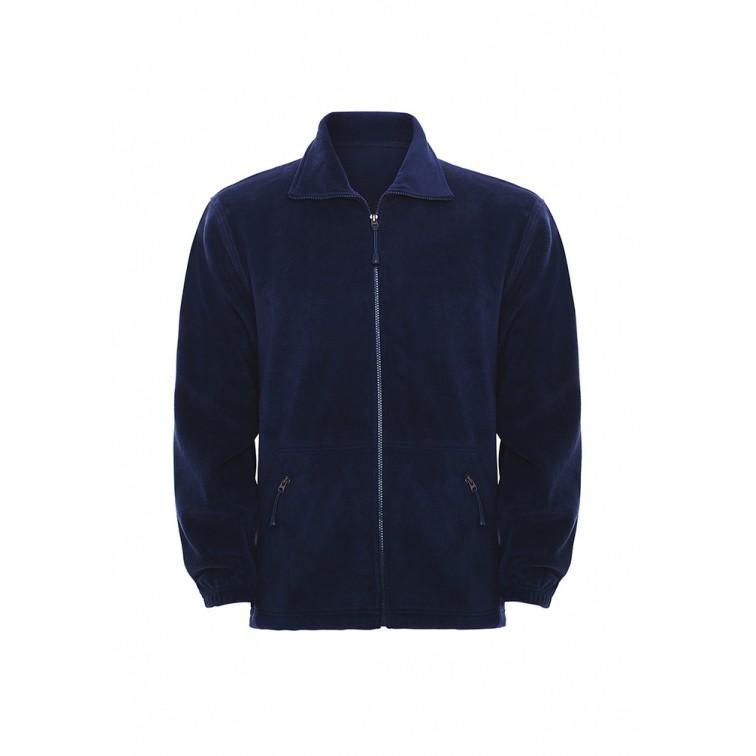 Поларена жилетка HUNTER | Тъмно синьо