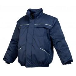Ватирано работно яке EVEREST Jacket | Тъмно синьо