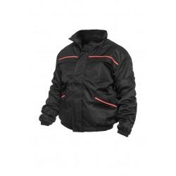 Ватирано работно яке  EVEREST Jacket | Черно