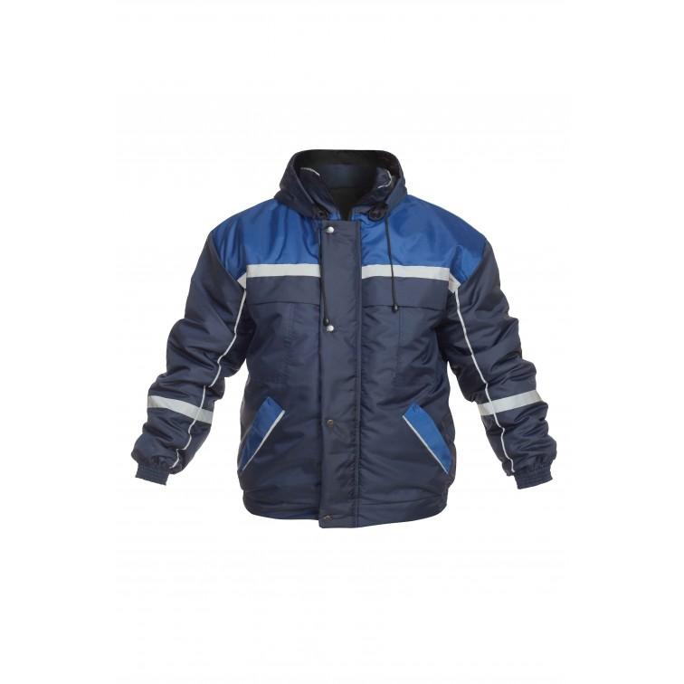 Ватирано работно яке GAMMA Jacket | Тъмно синьо