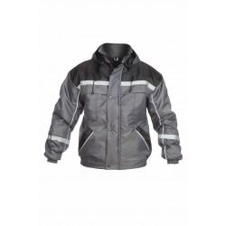 dd89ee6b9f9 Ватирано работно яке GAMMA Jacket | Тъмно сиво