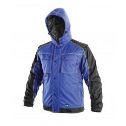 Работно яке зимно IRVINE Jacket | Синьо