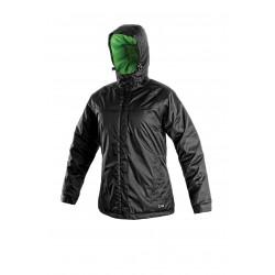 Работно яке зимно дамско  KENOVA Jacket | Черно