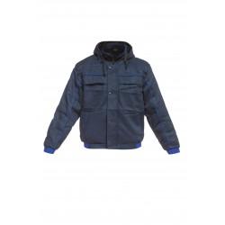 Ватирано работно яке TORNADO Jacket | Тъмно синьо