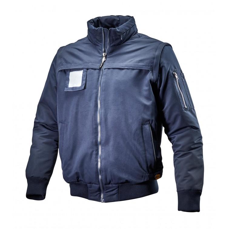 Работно яке HAZE Jacket | Тъмно синьо