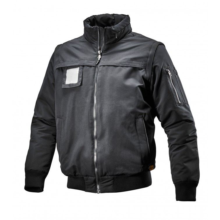 Работно яке HAZE Jacket | Черно