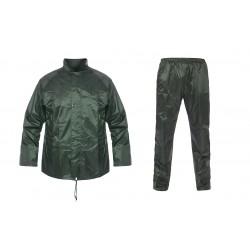 Непромокаем комплект HIMALAYA | Тъмно зелено