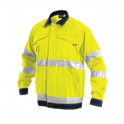 Работно яке NORWICH Jacket | Жълто