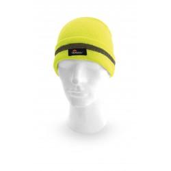 Зимна шапка KEADY | Жълто