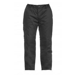 Работен панталон със сваляща се подплата WARDEN Trousers | Черно